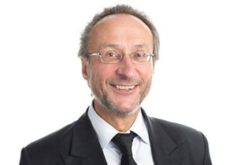 Dr. Roland Lehner