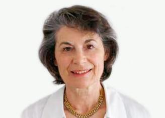 Dr. Angelika Burns